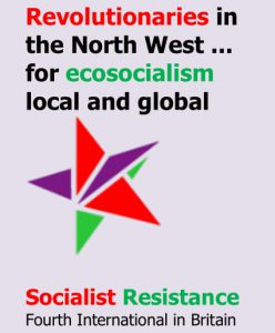 Socialist Resistance in Manchester